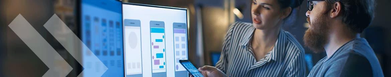 קורס פיתוח אפליקציות אנדרואיד ו IOS